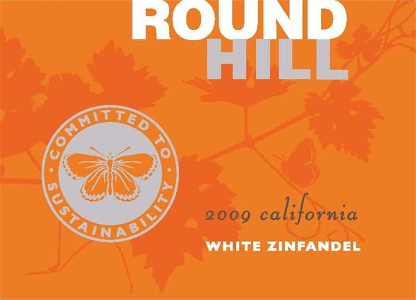 Round Hill White Zin